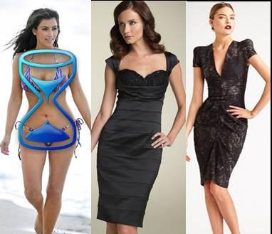 Tipos de cuerpo: Evita errores y sácale provecho! 3. Forma ...